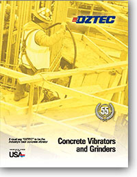 Oztec Equipment Catalog